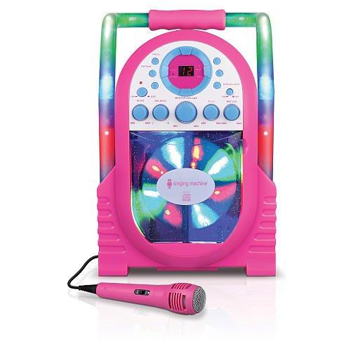 (Singing Machine Classic Series Karaoke System)
