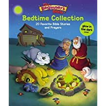 The Beginner's Bible Bedtime Collection: 20 Favorite Bible Stories and Prayers