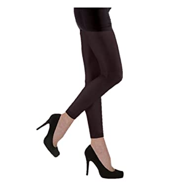 bc3c661e2 Silky Ladies 70 Denier Opaque Footless Tights Black Medium Large Extra  Large Pantyhose  Amazon.co.uk  Clothing