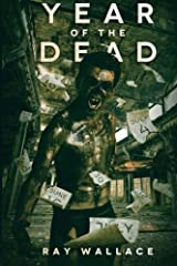 Year Of The Dead (Volume 1) Paperback