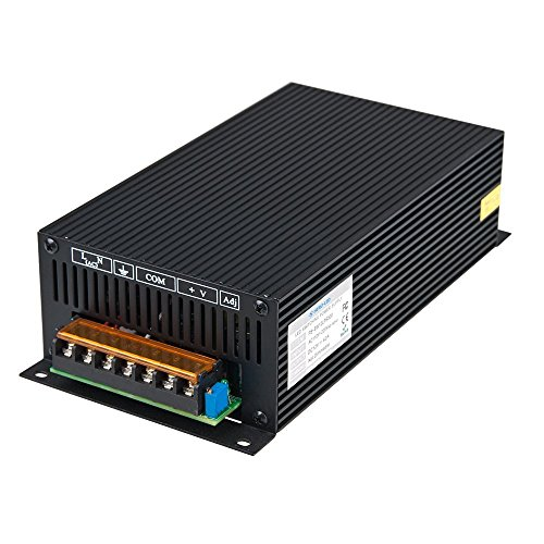 HERO-LED PS-SW12LPS500 LED Power Supply - Constant Voltag...