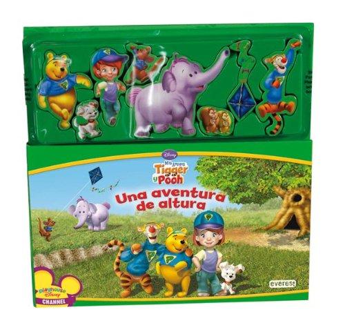 Mis amigos Tigger & Pooh. Una aventura de altura pdf