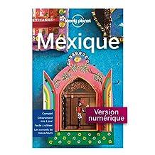 Mexique 12ed (Guide de voyage) (French Edition)