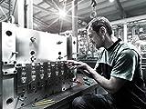 Wera 05022639001 L-key-Set for 950 SPKL/9 SZ