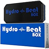 Shower Speaker – Hydro-Beat Box IPX65 FULLY Water Resistant Bluetooth Shower Speaker. Easily connect this portable speaker using Bluetooth, Micro SD/TF card slot, USB slot and Aux cable.