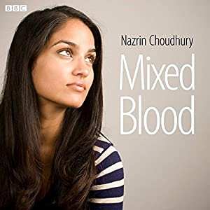 Mixed Blood Radio/TV Program