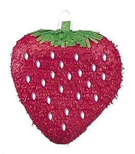 Strawberry Pinata