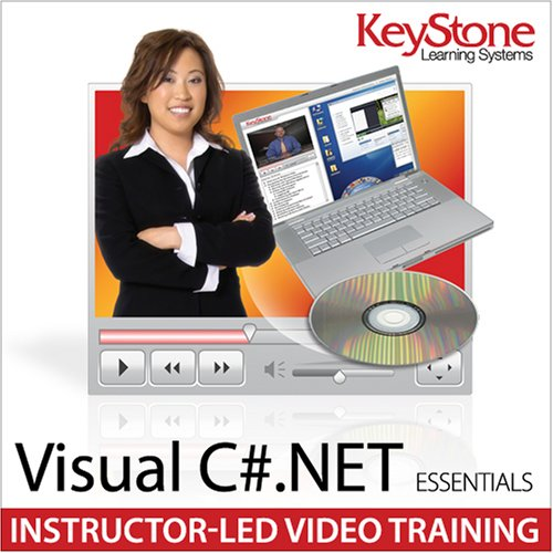 Visual C#.NET Instructor-based Video Training