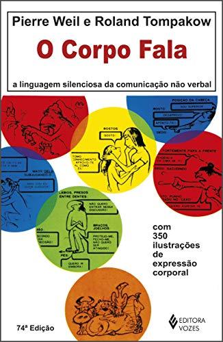 Corpo fala linguagem silenciosa comunicação