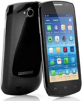 DOOGEE DG110 COLLO 3 Android Smartphone Dual Core, 4 pulgadas de ...