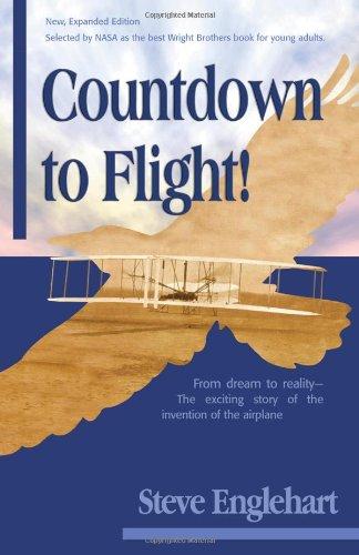 Download Countdown to Flight pdf epub
