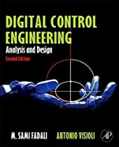 Digital Control Engineering, Second Edition: Analysis and Design
