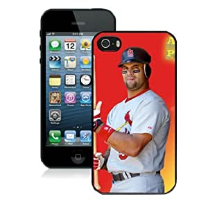 MLB St. Louis Cardinals For Iphone 6 Phone Case Cover MLB Fans By zeroCase