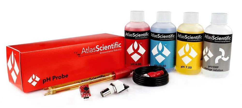 Atlas Scientific pH Kit 0-14 pH by Atlas Scientific