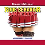 Rude Behavior | Dan Jenkins