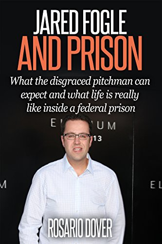 Jared Fogle and Dungeon: What the disgraced pitchman can expect and what life is really like in a federal prison.