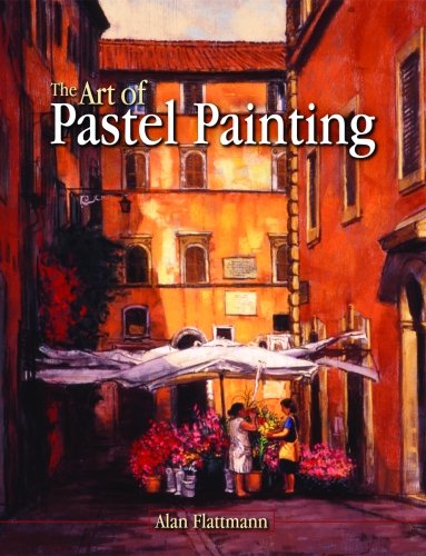 Art of Pastel Painting, The