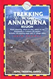 Image of Trekking in the Annapurna Region, 4th: Nepal Trekking Guides