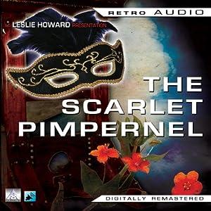 The Scarlet Pimpernel Radio/TV Program