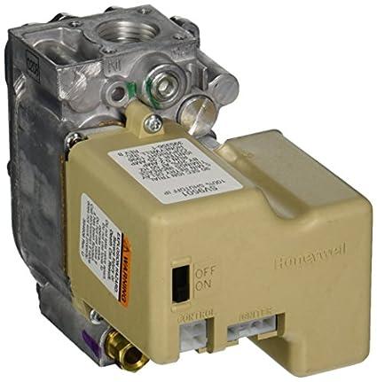 Furnace Smart Gas Valve SV9501M2528 Honeywell