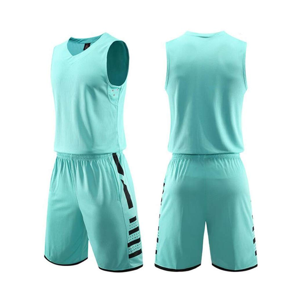 Camiseta de fútbol + Pantalón corto para hombre Equipo de fútbol ...
