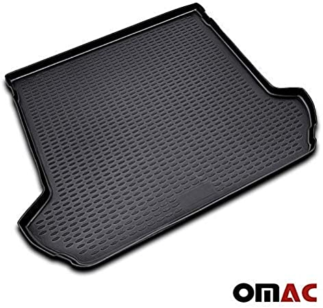 tech automotive Focus C-MAX 03-10 Heavy Duty Car Boot Trunk Liner Water Resistant Durable Lip Protector S