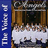 The Voice of Angels CD: Selections from Wonder, Love, and Praise