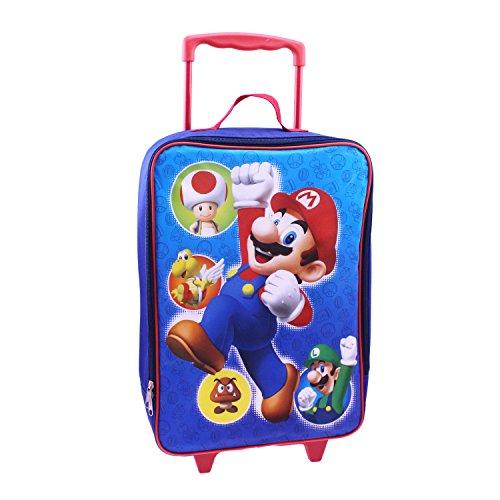 Disney Super Mario Pilot Case