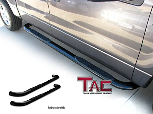 Running Boards Hyundai Santa - 7