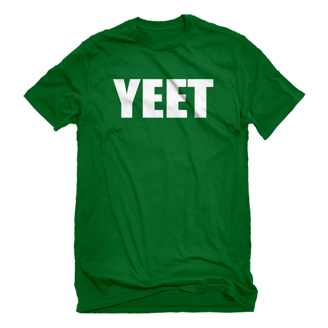 Indica Plateau Mens YEET! T-Shirt 3771-M