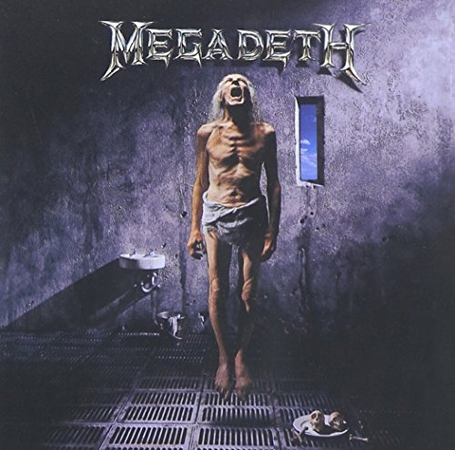 Megadeth - Countdown To Extinction (Rem) - Zortam Music