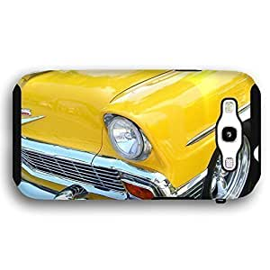 1956 Chevrolet Chevy Belair Classic Car For SamSung Galaxy S6 Case Cover Armor Phone
