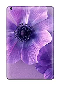Hot 8342670I91677318 New Premium Case Cover For Ipad Mini/ Subtle Florals Protective Case Cover