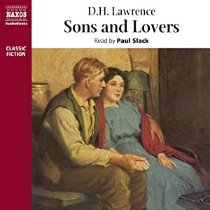 Sons & Lovers Audiobook