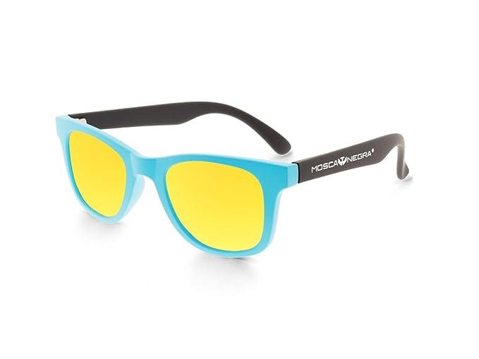 Gafas de sol para niño niña MOSCA NEGRA modelo MIAMI Yellow ...