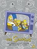 The Simpsons: Complete Season 1 [DVD] by Dan Castellaneta
