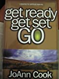 Get Ready, Get Set, Go!, JoAnn Cook, 1567226183