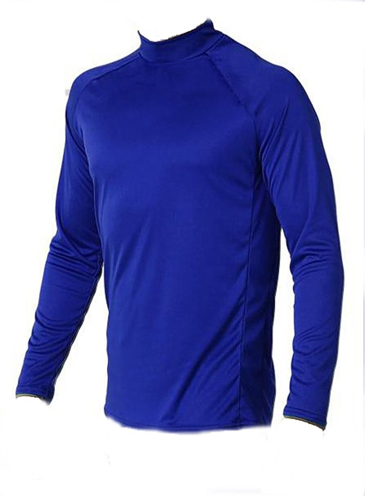 WSI Men's Arctic Microtech Form Fitted Long Sleeve