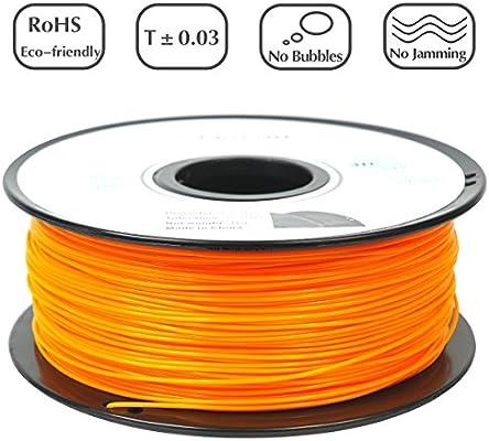 PRILINE PLA - Filamento para impresora 3D, 1 kg, 1,75 mm ...