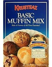 Amazon.com: Muffins - Baking Mixes: Grocery & Gourmet Food