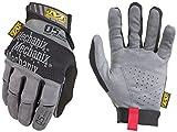 Mechanix Wear - Specialty 0.5mm High Dexterity Gloves (Large, Grey)