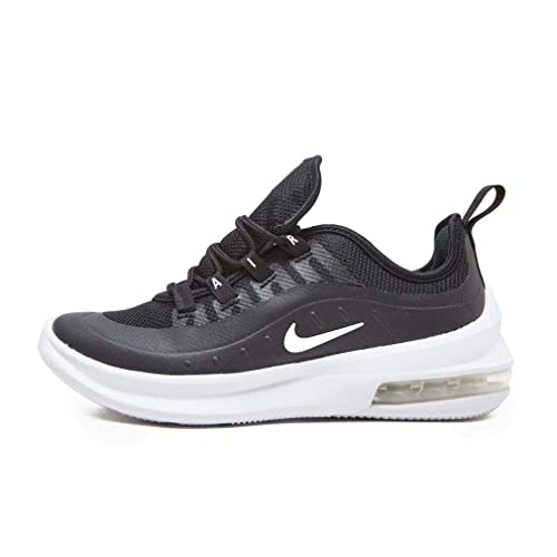 half off d9667 c537b Nike Boys Air Max Axis (ps) Competition Running Shoes, (Black White