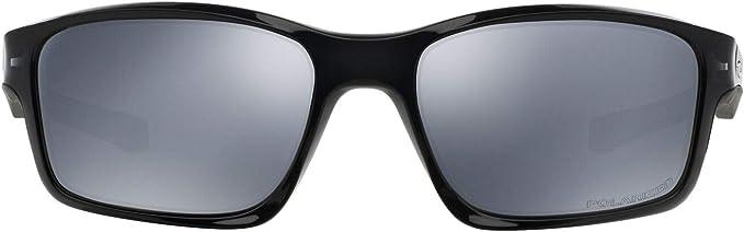 Oakley OO 9247 Chainlink Gafas de Sol, Hombre: Amazon.es: Ropa y ...