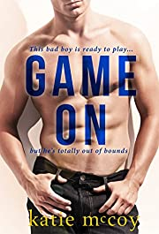Game On (Players Book 1)