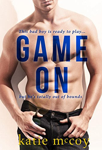 Game On (Players Book 1) ()