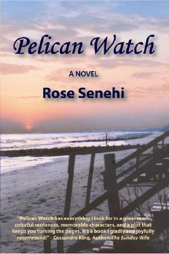 - PELICAN WATCH