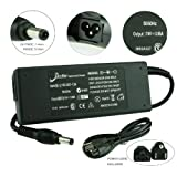 [2 Years Warranty] - Elivebuy® 19v 3.95a AC Adapter/Power Supply&Cord for Toshiba Satellite A205-S5000 A205-S5804 A215-S5837 A305-S6905 L305-S5919 L305-S5944 L305-S5955 L305D-S5900 L355-S7905 L505D-S5965 L505D-S5983 M305-S4910 P205D-S7802