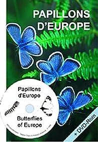 Papillons d'Europe par Tristan Lafranchis