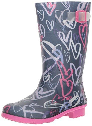 Kamik Kids Scribble Rain Boot product image