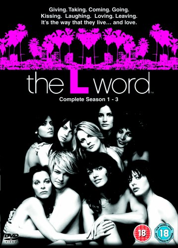 L Word-Complete Box Set Seasons 1-3 Reino Unido DVD: Amazon.es: The L Word: Cine y Series TV
